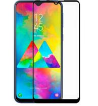 Película De Vidro 3d C/ Borda Galaxy A10 / M10 / A10S - X-Mart