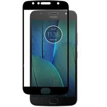 Película de Vidro 3D - Motorola Moto G5s Plus -