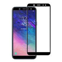 Pelicula de Vidro 3D Samsung Galaxy J6 2018 Tela Toda - Cell Case