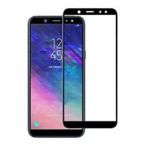 Película de Vidro 3D Samsung J6 Tela Toda - Mc