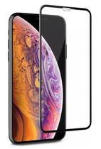 """Película De Vidro 5D Compatível Com iPhone 11 / XR  (6.1"""") - Smart Select"""