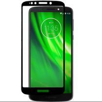 Película de Vidro 5D - Motorola Moto G6 Play - Macrotecs