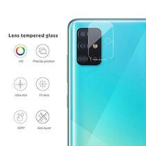 Película De Vidro Anti Risco P/ Lente Câmera Galaxy A51 - Xmart
