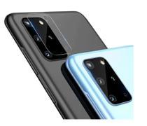Película De Vidro Anti Risco P/ Lente Câmera Samsung Galaxy S20 Tela 6.2 - Dv Acessorios