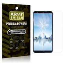 Película de Vidro Blindada Asus Zenfone Max Pro M1 - Armyshield -