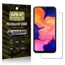 Película de Vidro Blindada Galaxy A10 - Armyshield -