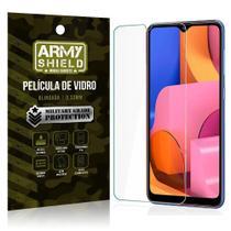 Película de Vidro Blindada Galaxy A20S - Armyshield -