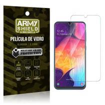 Película de Vidro Blindada Galaxy A50 - Armyshield -