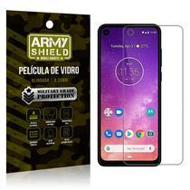 Película de Vidro Blindada Motorola One Vision - Armyshield -