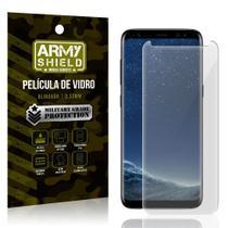 Película de Vidro Blindada Samsung Galaxy S8 - Armyshield -