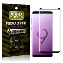 Película de Vidro Blindada Samsung Galaxy S9 - Armyshield -