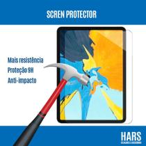 "Película De Vidro Clear Temperado iPad Pro 11"" (2018) A1980 A1934 A2013 - Premium"