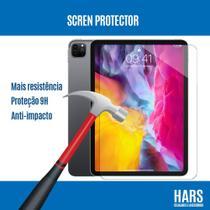 Película De Vidro Clear Temperado iPad Pro 11 Modelo 2020 (A2228 A2068 A2230) - Premium