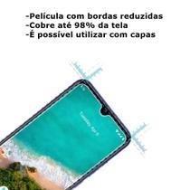 Película De Vidro Comum Anti Risco Samsung Galaxy A50S - Renew