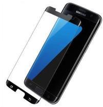 Película De Vidro Curva 9H Anti risco 3D Samsung Galaxy S7 Edge - Dv