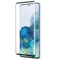Película de Vidro Curva Samsung Galaxy S20 Plus 6.7 pol SM-G985 - Premium