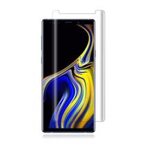 Película De Vidro Curvada Samsung Galaxy Note 9 - Idea