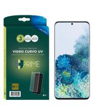 Película De Vidro Curvo Uv HPrime Samsung Galaxy S20 6.2 -