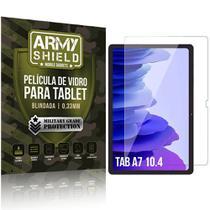 Película de Vidro Galaxy Tab A7 10.4' T500 T505 - Armyshield -