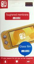 Película de vidro mini temperado tela Nintendo Switch Lite -