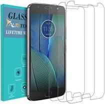 Película de Vidro Motorola G5 S PLUS / G5 S -