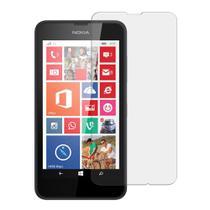 Película de Vidro para Nokia Lumia 635 N635 -