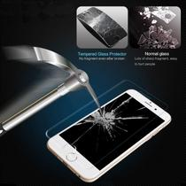 Pelicula de Vidro Para Smartphone Nokia Lumia 640XL -