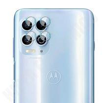 Película de Vidro Protege Lente Câmera Traseira Moto G100 - Cherubs