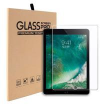 Pelicula de Vidro Protetora Ipad 7ª 8ª Geração Tela 10.2 Polegadas Encaixe Perfeito Anti Choque - Extreme Glass