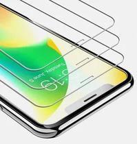 Película de Vidro Samsung Galaxy S20 PV-SAM-S20 - Semmarca