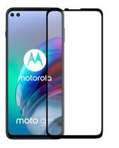 Película De Vidro Temperada 9H Anti risco 3D 5D 9D Motorola Moto G60 Xt2135-1 - Dv