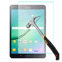 "Película De Vidro Temperado 9h Premium Para Tablet Samsung Galaxy Tab S2 9.7"" SM-T810 / T813 / T815 / T819 - Fam Glass Panel"