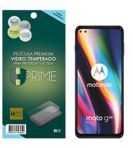 Película De Vidro Temperado HPrime Motorola Moto G 5G Plus -