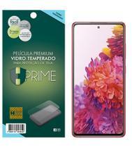Película De Vidro Temperado HPrime Samsung Galaxy S20 FE 6.5 -