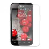 Película de Vidro Temperado LG Optimus L7 II P715 P716 -