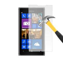 Película de Vidro Temperado Nokia Lumia 730 N730 - Oem