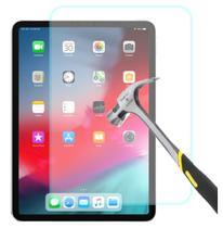 "Película De Vidro Temperado Premium 9H Para iPad Pro 11"" polegadas - Fam Glass Panel"