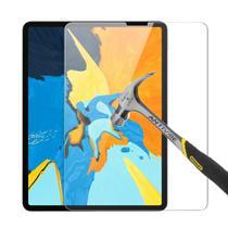 """Película De Vidro Temperado Premium 9H Para iPad Pro 12.9"""" pol. (3ª geração / ano 2018) - Fam Glass Panel"""