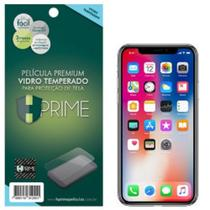 Película de Vidro Temperado Premium HPrime  iPhone X / XS / 11 Pro -