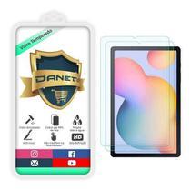 Película De Vidro Temperado Tablet Galaxy Tab S6 Lite 10.4 P615 - Danet