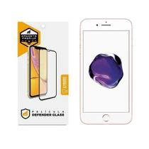 Película Defender Glass - iPhone - 7Plus e 8 Plus - Branca - Gshield - Gorila Shield