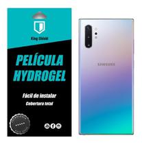 Película Galaxy Note 10 Plus Kingshield Hydrogel P/ Traseira
