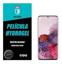 Película Galaxy S20 6.2 Kingshield Hydrogel Cobertura Total (1x Tela) -