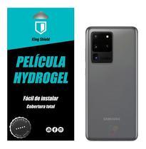 Película Galaxy S20 Ultra Kingshield Hydrogel (p/ Traseira) -