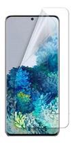 Película Gel Flexível Samsung Galaxy S20 Plus Tela 6.7 Full - Highquality