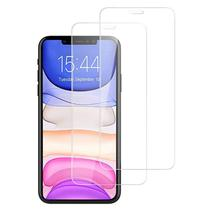 Película Gel Flexível Transparente iPhone 11 Pro Max - Coronitas Acessorios