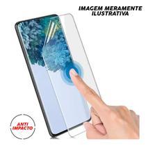 Película Gel Hidrogel Anti Impacto Asus Zenfone 4 Max Pro - Full Protect