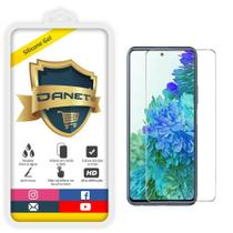 Película Gel Samsung Galaxy S20 FE Tela 6.5 Full Cover Top - Danet