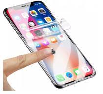 Película Gel Silicone Flexível Tela Toda Galaxy S10 plus - Nano Optics
