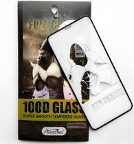 Pelicula Gorila 100D Glass VIDRO IPHONE 6/6S PLUS BRANCA - Atouchbo
